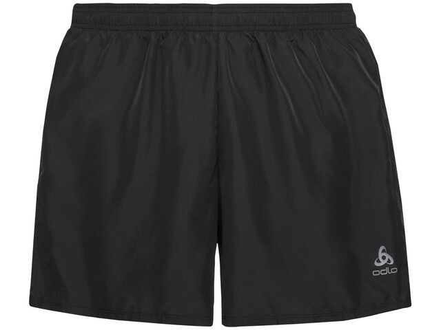 "Odlo Essential Light 6 ""shorts Herrer, sort"